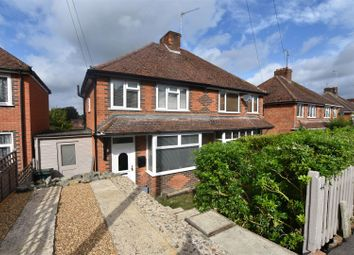 Thumbnail 3 bed semi-detached house for sale in Coniston Drive, Tilehurst, Reading