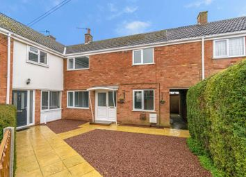 Thumbnail 4 bed terraced house for sale in Whitford Close, Bromsgrove