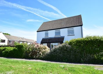 Thumbnail 3 bed detached house to rent in Lancaster Road, Yate, Bristol
