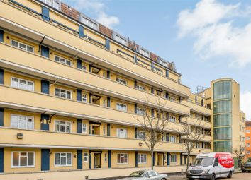 Thumbnail 3 bed flat for sale in Richard Neale House, Cornwall Street, London