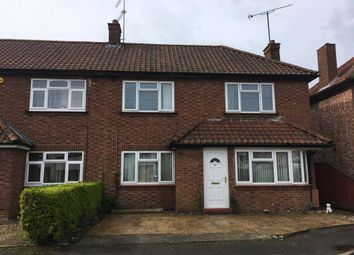 Thumbnail 3 bedroom semi-detached house for sale in Nelson Gardens, Wisbech