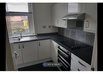 Thumbnail 2 bed flat to rent in Balfour Crescent, Larbert