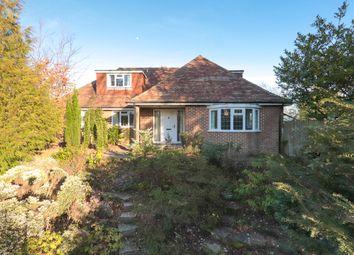 Mercers, Hawkhurst, Cranbrook TN18. 3 bed detached house for sale