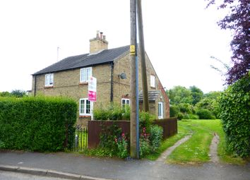 Thumbnail 2 bedroom semi-detached house for sale in South Street, Roxby, Scunthorpe