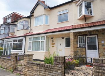 Thumbnail 3 bedroom terraced house for sale in Manor Way, Mitcham