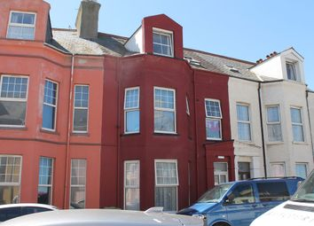 Thumbnail 3 bed flat to rent in 5 Castle Terrace, Aberystwyth