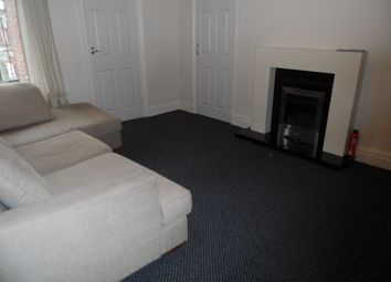 Thumbnail 3 bedroom flat for sale in Heaton Park Road, Heaton, Newcastle Upon Tyne