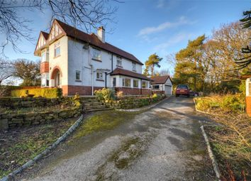 Thumbnail 3 bed detached house for sale in Staintondale Road, Cloughton, Scarborough