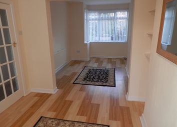 Thumbnail 3 bed semi-detached house to rent in Sylvan Avenue Northfield, Birmingham B31, Birmingham,