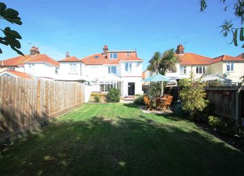 Thumbnail 5 bed property for sale in Looe Road, Old Felixstowe, Felixstowe