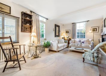 Thumbnail 2 bed semi-detached house for sale in Western Lane, London