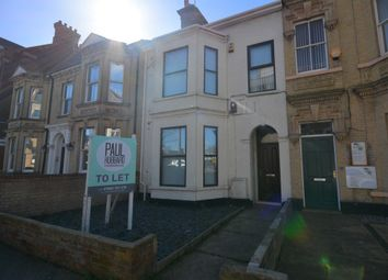 Thumbnail Terraced house to rent in Surrey Street, Lowestoft