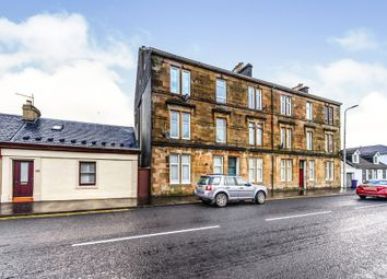 Thumbnail 1 bed flat for sale in East Clyde Street, Helensburgh