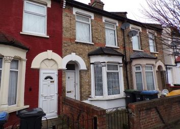 Thumbnail 2 bed terraced house for sale in York Road, Upper Edmonton, London
