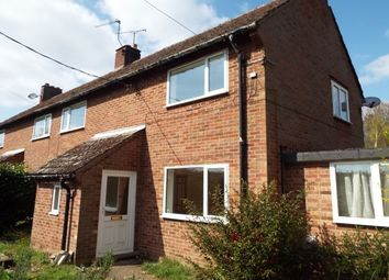 Thumbnail 3 bedroom property to rent in North Stow, Bury St. Edmunds