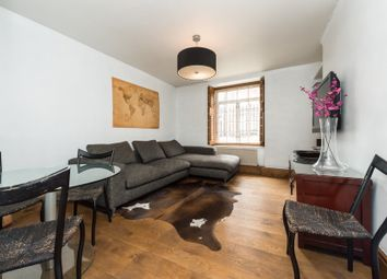 Thumbnail 2 bed flat for sale in Harrowby Street, Marylebone