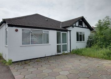 Thumbnail 4 bed detached bungalow to rent in Beechcroft Gardens, Wembley