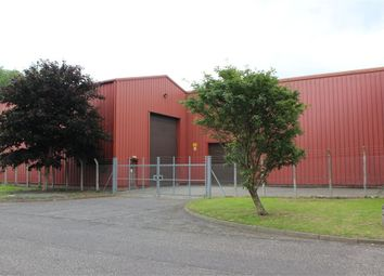 Thumbnail Commercial property to let in Industrial And Warehouse Premises, Pinnaclehill Industrial Estate, Kelso, Roxburghshire, Scottish Borders