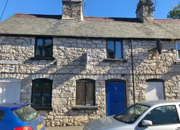 Thumbnail 2 bed terraced house for sale in Llanrhydd Street, Ruthin, Denbighshire, North Wales
