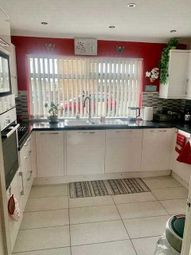 Thumbnail 3 bed semi-detached house for sale in Abbey Court, Church Village, Pontypridd