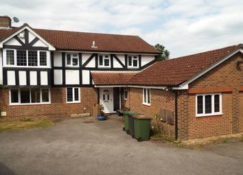 Thumbnail 5 bed detached house to rent in West End, Southampton