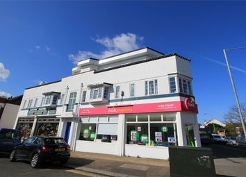 Thumbnail 3 bed flat to rent in High Cliff Mansions, Leigh-On-Sea, Essex