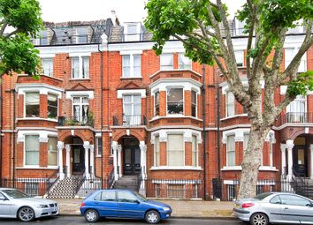 Thumbnail 1 bed flat to rent in Sutherland Avenue, Little Venice, London