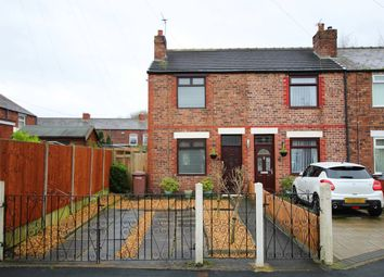 Thumbnail 2 bed terraced house for sale in Ellen Gardens, St Helens
