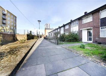 Thumbnail  Property for sale in Susannah Street, London