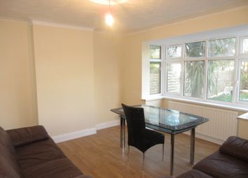 2 bed maisonette to rent in London Road, Ashford, Middlesex TW15
