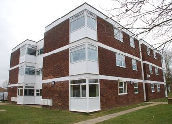 Thumbnail 2 bed flat for sale in Ebony Close, Colchester
