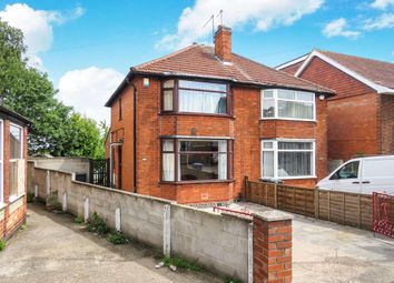 2 bed semi-detached house for sale in St. Thomas Road, Pear Tree, Derby DE23