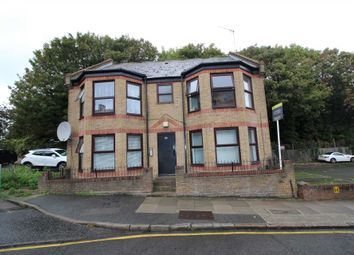 Thumbnail 1 bed flat to rent in Floyd Road, Charlton