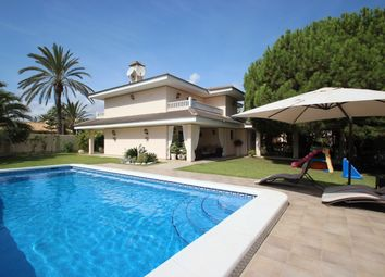 Thumbnail 4 bed villa for sale in Calle Babor 118, Orihuela Costa, Alicante, Valencia, Spain