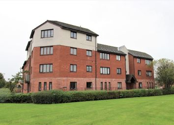 Thumbnail 2 bed flat to rent in Longdales Avenue, New Carron, Falkirk