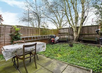 Thumbnail 3 bed maisonette for sale in West Green Road, London