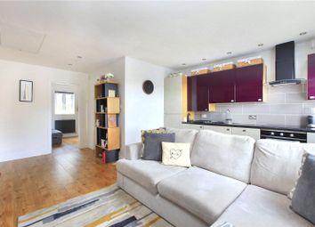 Thumbnail 2 bedroom flat to rent in Lyham Road, Brixton, London