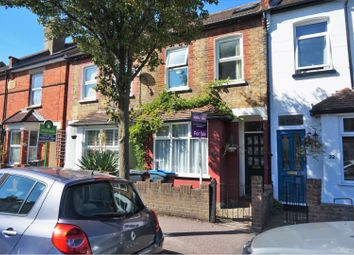 Thumbnail 2 bed terraced house for sale in Lansdowne Rd, Purley