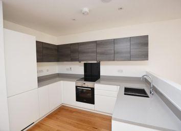 Thumbnail 2 bed flat to rent in Pemberton House, Holman Drive, London