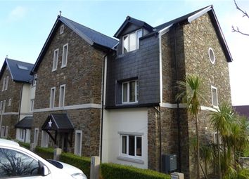 Thumbnail 2 bed flat to rent in St Ninian's Court, St Ninian's Road, Douglas