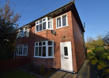 Thumbnail 3 bedroom semi-detached house for sale in Dornoch Avenue, Southwell