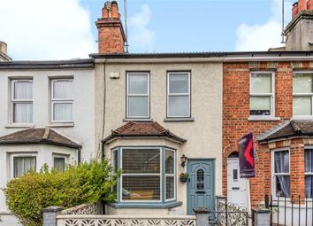 2 bed terraced house for sale in Godstone Road, Caterham, Surrey CR3