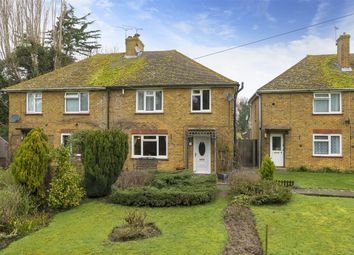 Hernhill, Faversham ME13. 3 bed semi-detached house for sale