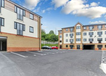 Thumbnail 1 bedroom flat to rent in Mulberry Close, Luton