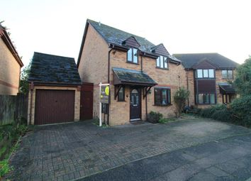 Thumbnail 3 bed detached house for sale in Northfield Gardens, Highwoods, Colchester