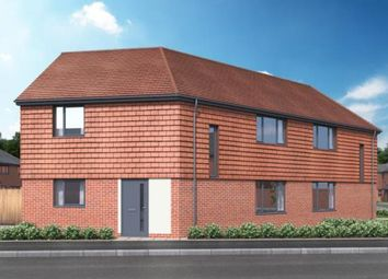 Thumbnail 3 bed semi-detached house for sale in Barrell Close, Frating, Colchester