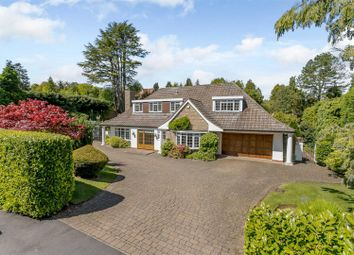 4 bed detached house for sale in Knowles Drive, Four Oaks Estate, Sutton Coldfield B74
