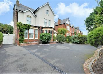 Thumbnail 7 bed detached house for sale in Crescent Road, Birkdale, Southport