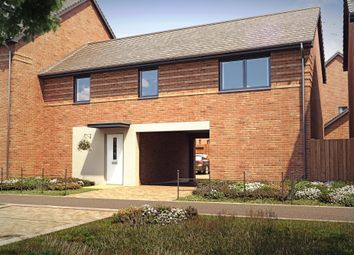 "Thumbnail 2 bedroom semi-detached house for sale in ""Alverton"" at Langaton Lane, Pinhoe, Exeter"