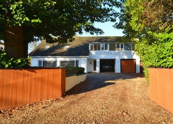 Thumbnail 4 bed detached house for sale in Ledborough Lane, Beaconsfield